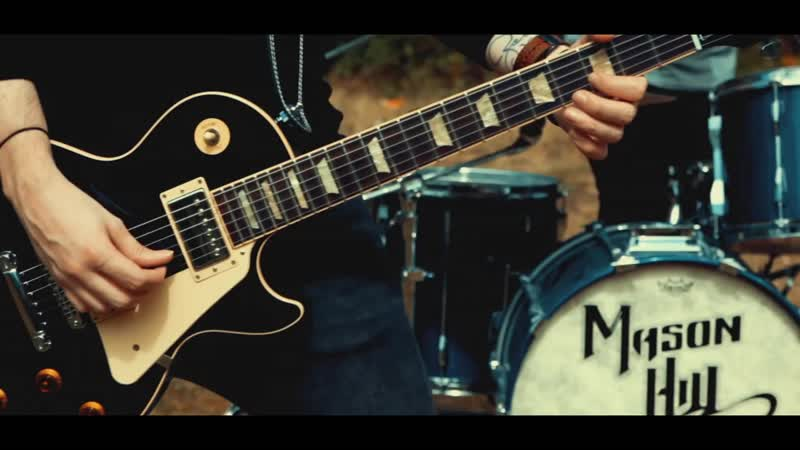 Mason Hill - Now You See Me (Official Video) _ Full HD