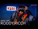 Roddy Rich Die Young (Live Performance) | Open Mic