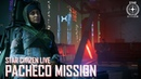 Star Citizen LIVE Pacheco Mission
