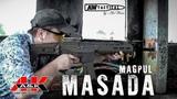 Детальный обзор на A&K MASADA Magpul (310900 7310-050)