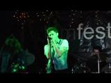 Jenny Crack - Let Me Go (Jam Fest Cut)