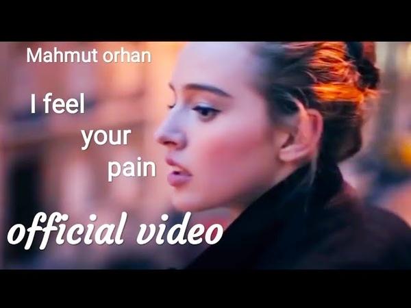 MAHMUT ORHAN |feat. I Feel Your Pain | Irina Rimes[official video edit]