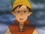 Приключения Питера Пэна Peter Pan no Bouken 1 сезон 26 серия Магический амулет