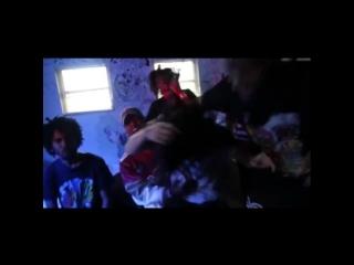 Yoshi Tompkins & XXXtentacion — Hit The Dirt [Fast Fresh Music]