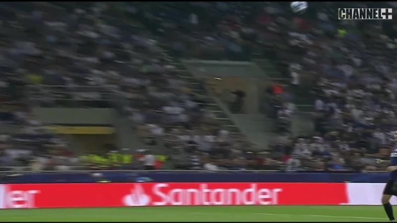 UCL Inter vs Tottenham 2-1Highlights_Full-HD