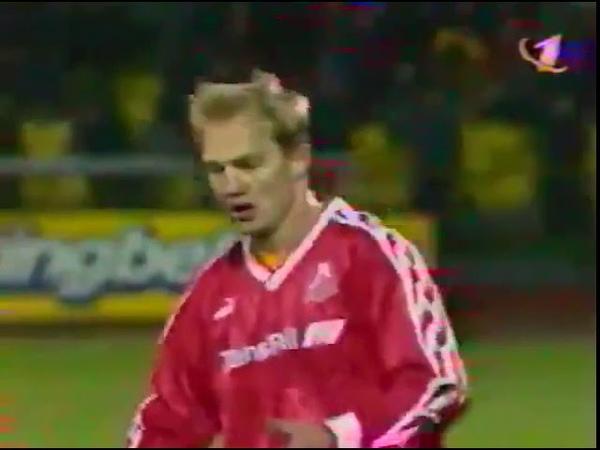 Локомотив - Лидс 0:3 - 04.11.1999.