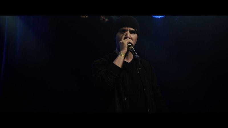 1/4 Final Austrian Beatbox Championship 2018 - Donamaxa vs Hehem