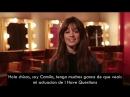 "Camila Cabello para XFINITY - Parte 2 ""Preguntas"" [Subtitulado]"
