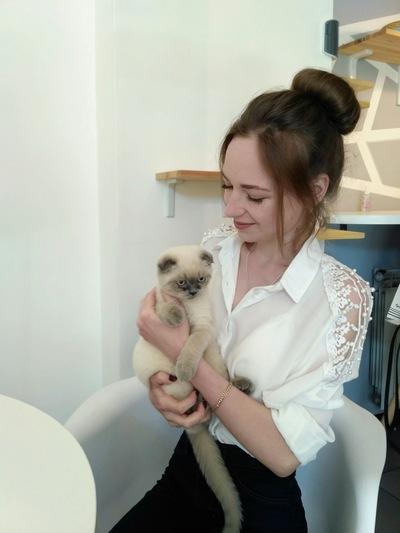 Вероника Белокобыльская