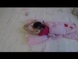 детский спальник от Sweet Dreams