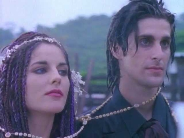 Janes Addiction - Classic Girl (Official Music Video)
