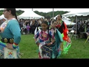 Grand Entry Sunday - Redhawk Native Arts Raritan Pow Wow 2018