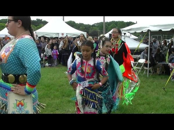 Grand Entry Sunday Redhawk Native Arts Raritan Pow Wow 2018 смотреть онлайн без регистрации