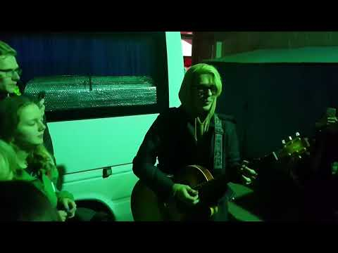 Wildways Faka Faka Yeah acoustic Minsk 19 10 2018