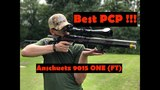 Anschuetz 9015 ONE Air Rifle