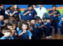 As crianças vão cantar o Hino Nacional nas escolas sim. HinoNacionalSim (1)