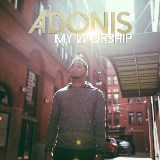 Adonis альбом My Worship