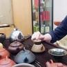 千壶 on Instagram teatime 🍵 🍃🍃🍃🍃Best teapots shop online👉 direct link in bio chineseteapots tea pottery porcelain ceramicstu