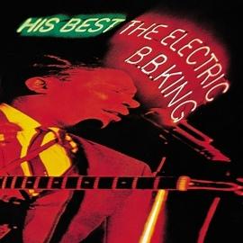 B.B. King альбом His Best: The Electric B.B. King