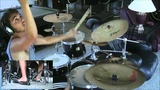 Empyreal - It Sure Is Dark In Here (Drum Playthrough) - Vinny Mauro