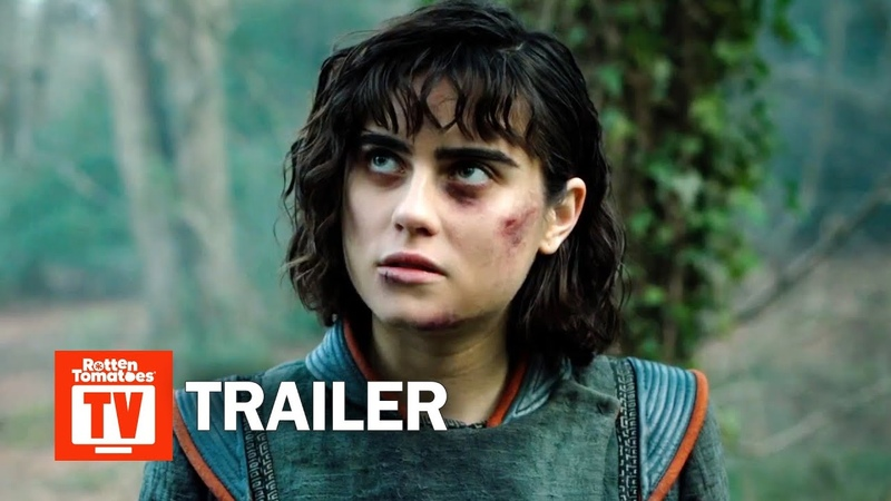Into the Badlands S03E13 Trailer | Chapter XXIX Black Lotus, White Rose | Rotten Tomatoes TV