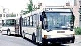 Ikarus 435 K2 Prototype 1987