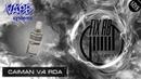 Доброе утро №98 | кофе и Caiman V4 RDA by flexoprint from vape-systems | LIVE 22.02.17| 11:20 MCK