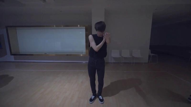 NCT TEN 'DEVILS' Dance Practice Mirrored