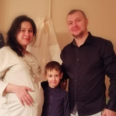 Ирина Десятова