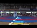 Varna Cup 2018 Final 60 Natalia Beisembaeva Russia aka Agnes Westrin Sweden