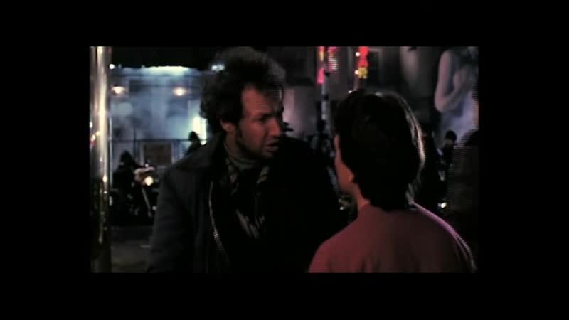 [BTTF 4 BONUS] 26b Вырезанные сцены [BTTF-2] Марти встречает Дэйва [комментарии] (RoxMarty_voice)