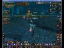 World of Warcraft/ПВЕ/яма сарона/хант-Лисичка