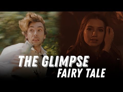 The Glimpse - Fairy Tale (OFFICIAL MUSIC VIDEO 2018)