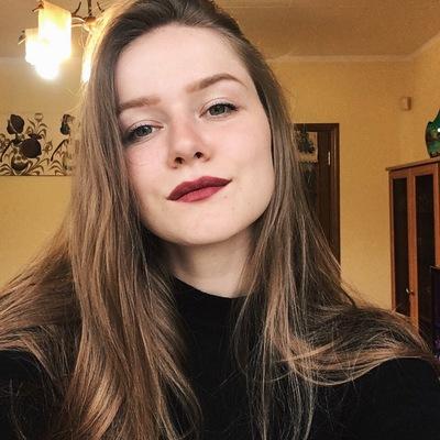 Лера Зубова