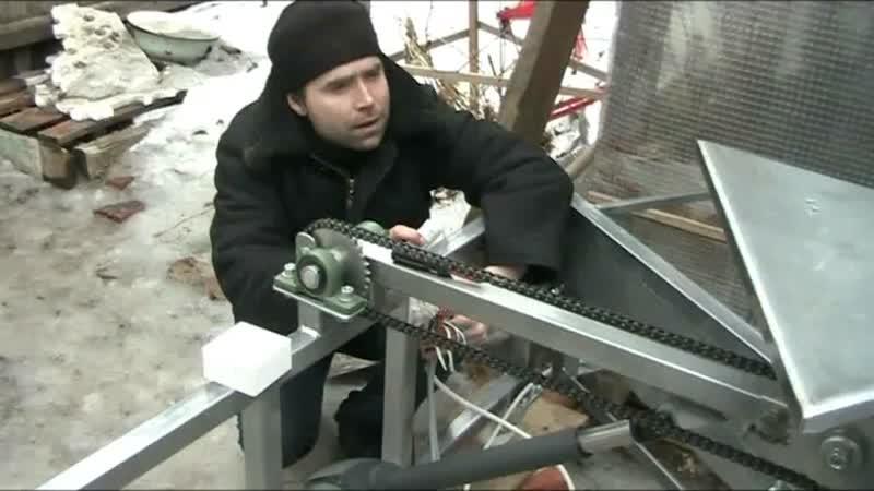 Монтаж электрических узлов ИллюзиоН ТЕЛЕПОРТ