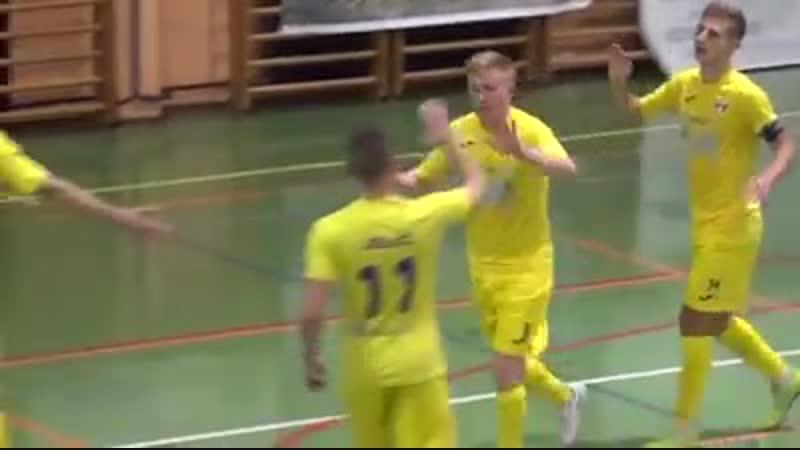 Goli FutureNet Maribor (4.krog)