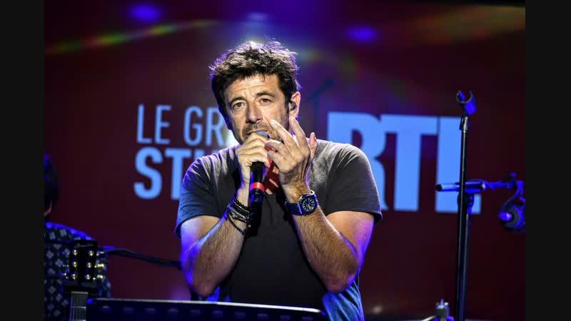 Patrick Bruel_Ce soir on sort_Live Le grand studio RTL_10.11.2018