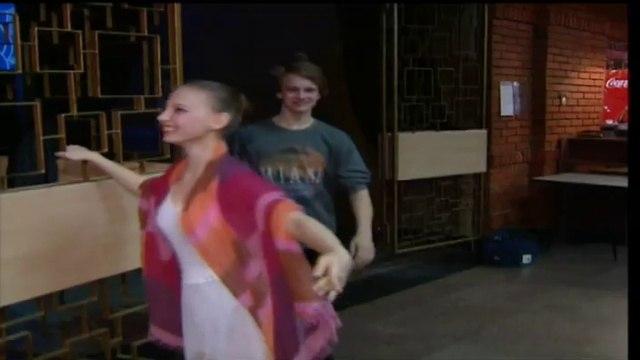Новости на Россия 24 • Светлана Захарова о фестивале детского танца это сбывшаяся мечта моей мамы