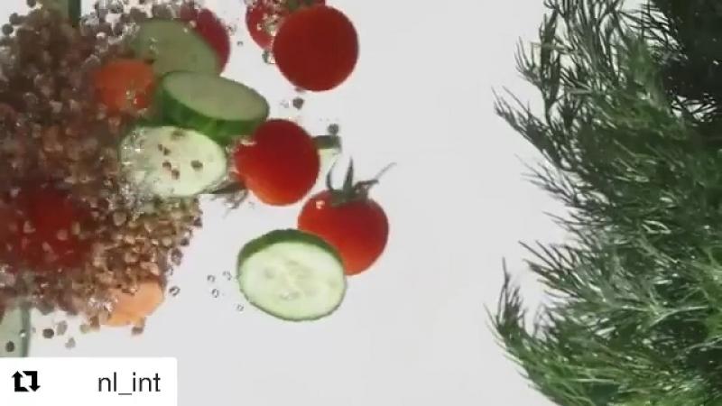 Новый веганский вкус ED Smart - гречневая каша с овощами уже в продаже!
