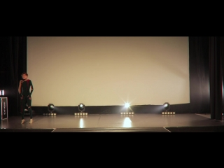 Карина Ларионова -SOLO BEGINNER 2018