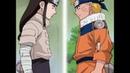 Наруто против Неджи ПОЛНЫЙ БОЙ / Naruto vs Neji