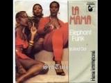 LA MAMA - Elephant Funk (1982)