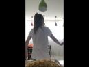Эвелина Вартовая Live