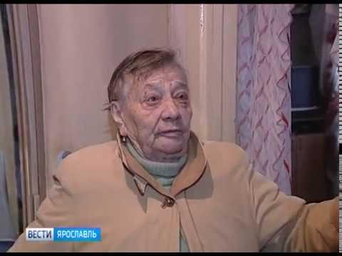 Ремонт кровли пятиэтажки в Ярославле обернулся коммунальной катастрофой