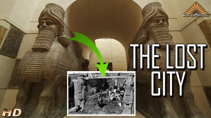 Time Forgets But Archaeologists Don't, They Found This in Iraq!
