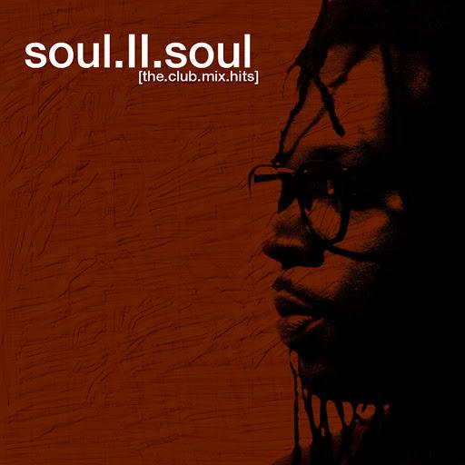 soul II soul альбом The Club Mix Hits