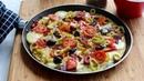 Çayınızı demleyin yapmaya başlayın / Patates Pizza 🍕 Tarifi | Ayşenur Altan