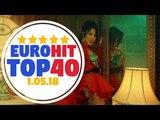 ЕвроХит ТОП 40 Хит-Парад за неделю от 1 Мая 2018 Европа Плюс EUROPA PLUS EuroHit TOP 40