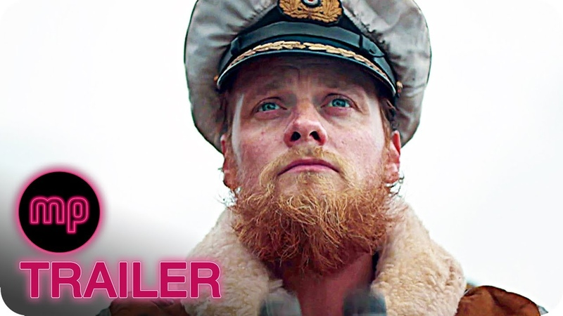 DAS BOOT Teaser Trailer Deutsch German (2018) Sky Serie