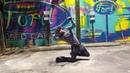 Kaleo - Way Down We Go (Dance Video) Marquese Scott (Take 2)